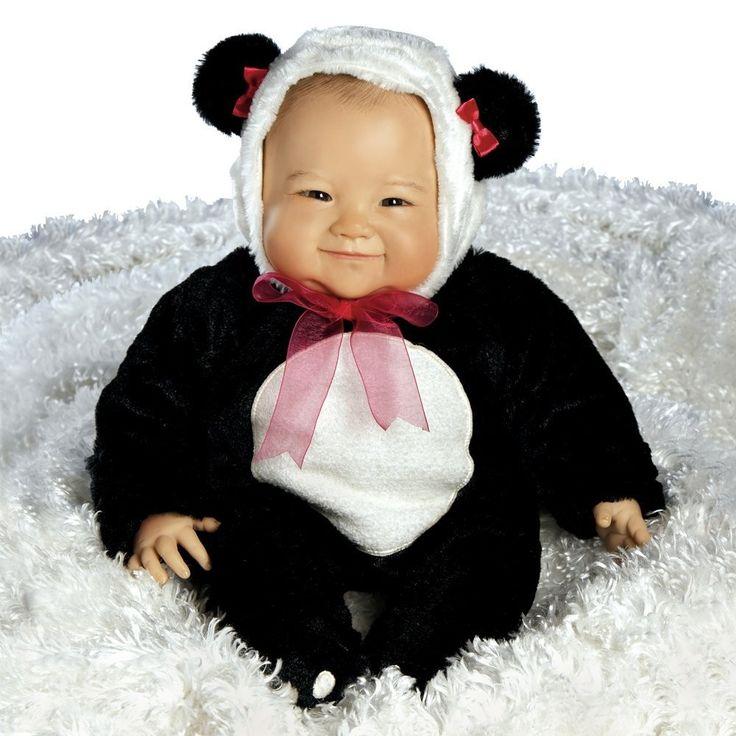 14 Best Images About Baby Dolls On Pinterest Vinyls