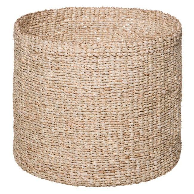 Basket Raffia Medium