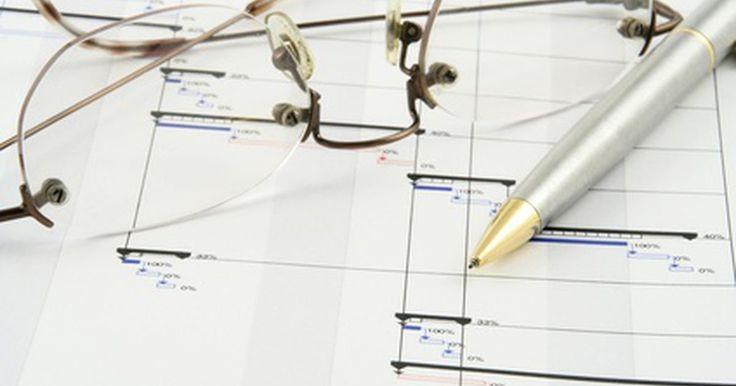 Definición de una Gráfica de Gantt . La Gráfica de Gantt es una gráfica de barras ilustrada que define las tareas y líneas de tiempo para un proyecto. El estilo de la gráfica fue creado alrededor de 1917 por Henry Laurence Gantt. El era un ingeniero mecánico que entendió la importancia de la administración de las tareas dentro de la Teoría Científica Administrativa. Gantt estableció ...