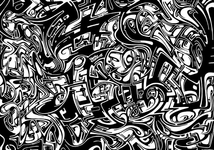 """SiCurrent II"" Alien Organics pen style (2013)."