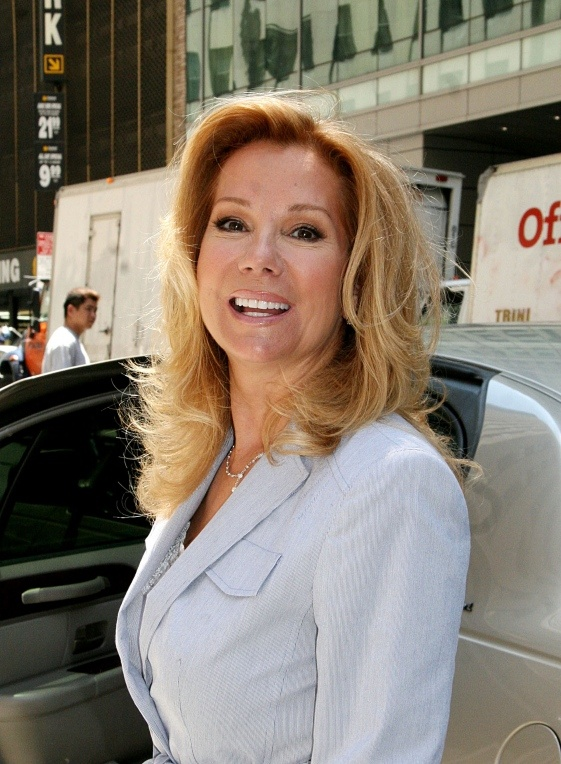 gifford personals In the new issue of closer weekly, on newsstands now, kathie lee gifford opens up about moving on after her beloved husband, frank gifford's death.