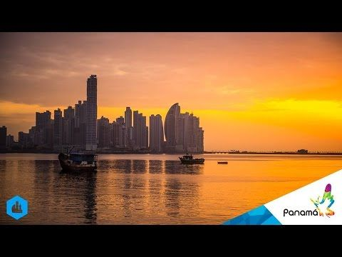 Destinos in Panama / Promo Mexico Travel Channel