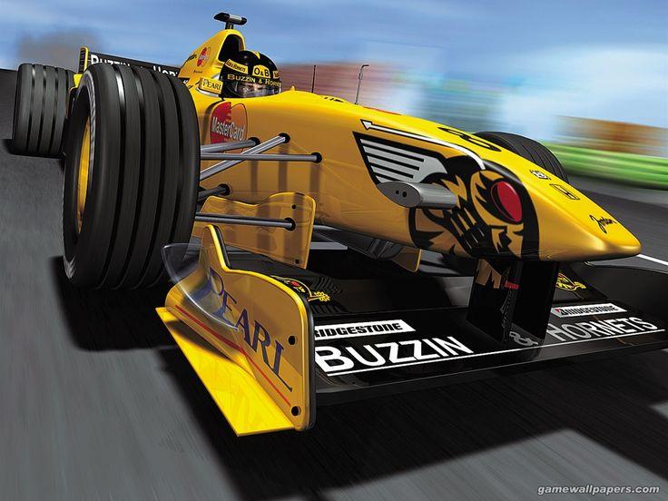 gratis desktop bakgrunner - Formel 1: http://wallpapic-no.com/sport/formel-1/wallpaper-21543