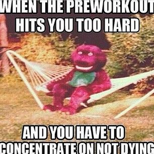 anybody sip their pre while they workout bodybuilding com forums