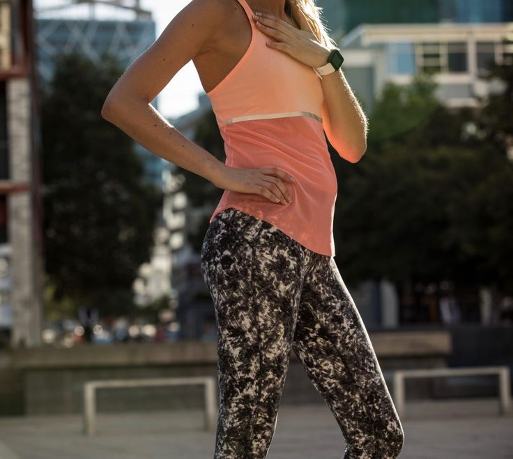 New Balance held a Girls Night Out event where we tried and tested their SS17 Performance Kit. We also caught up with Olympic Triathlete Non Stanford.