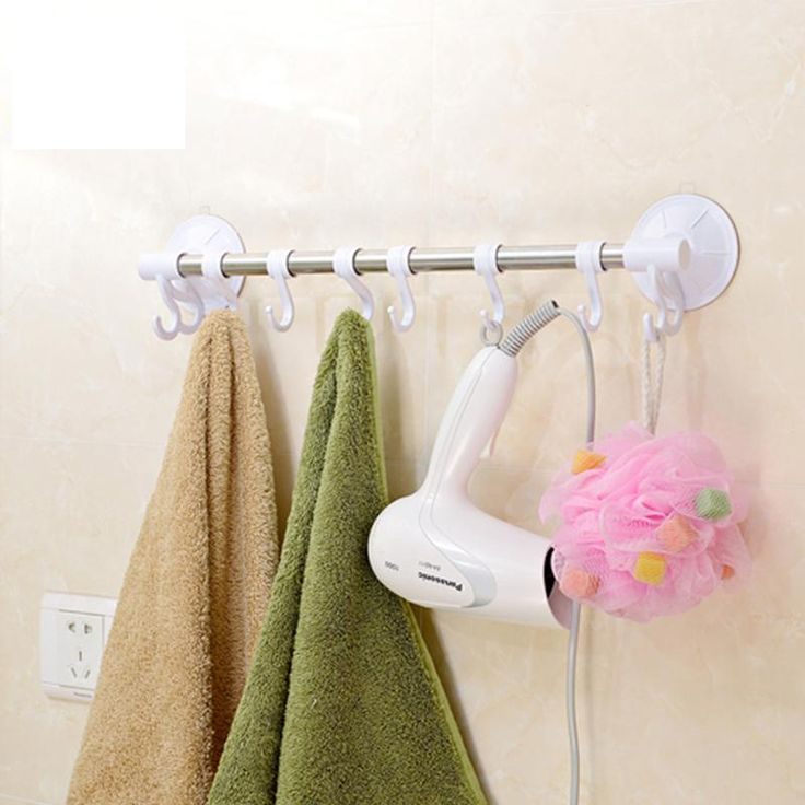 Kitchen Towel Hooks For Towels: 25+ Best Ideas About Bathroom Towel Hooks On Pinterest