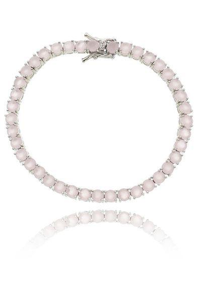 483d38ac69d Pulseira-riviera-delicada-quartzo-rosa-semi-joias-da-moda