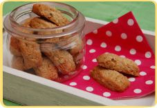 koekjes ;  Friese duumkes