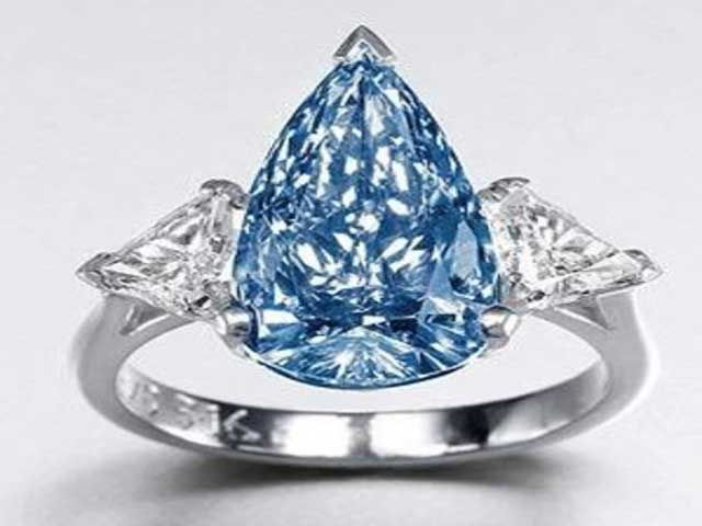 large blue diamond engagement rings    big diamond wedding rings