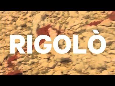 Hellas opening track of Slangenmensch.    Shop & Info Here:  http://www.garagerecords.it/artisti/rigolo/