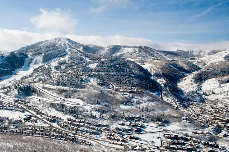 Saveur.com wrote this article on Deer Valley. They describe us as a friendly and luxurious slopeside retreat. Read more here.