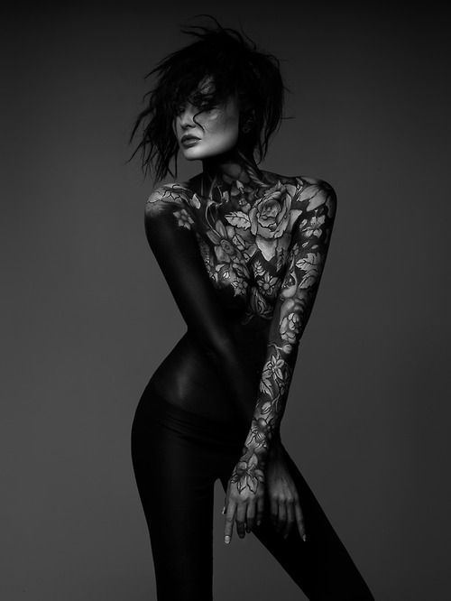 einat dan body painting - Cerca con Google
