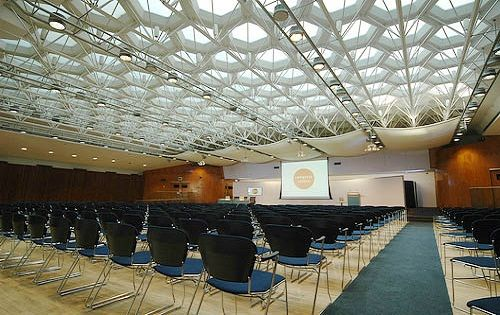 The Congress Centre is one of London's leading conference and events venue to date. Having gone through a 4.2million refurbishment, the venue is available for hire for a variety of events.