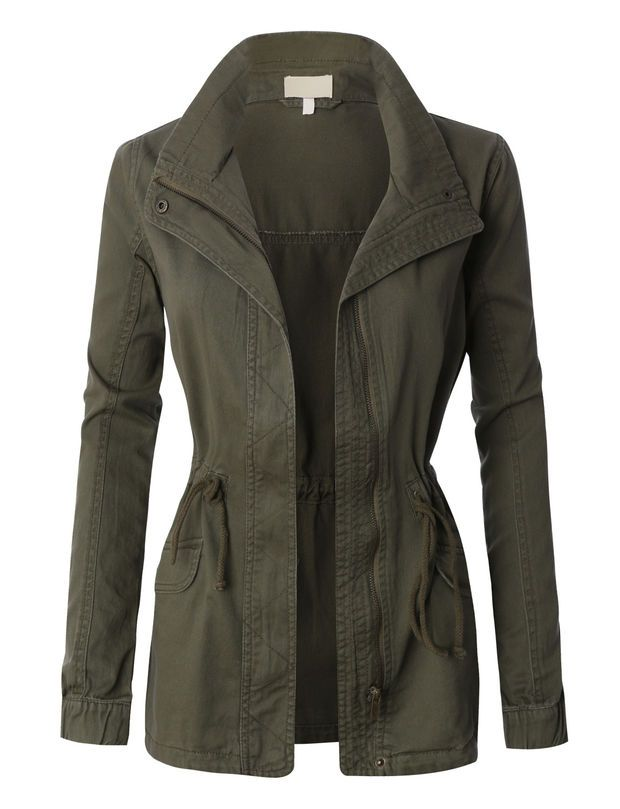 Shop for military jacket at piserialajax.cf Free Shipping. Free Returns. All the time.