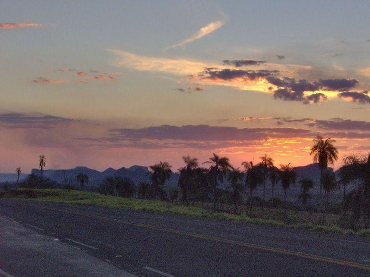 Te muestro paisajes de Paraguay, vení ponete el cinturón - Taringa!