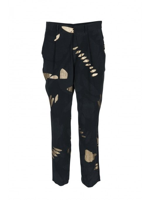 Rio Pants, Reeds Dark