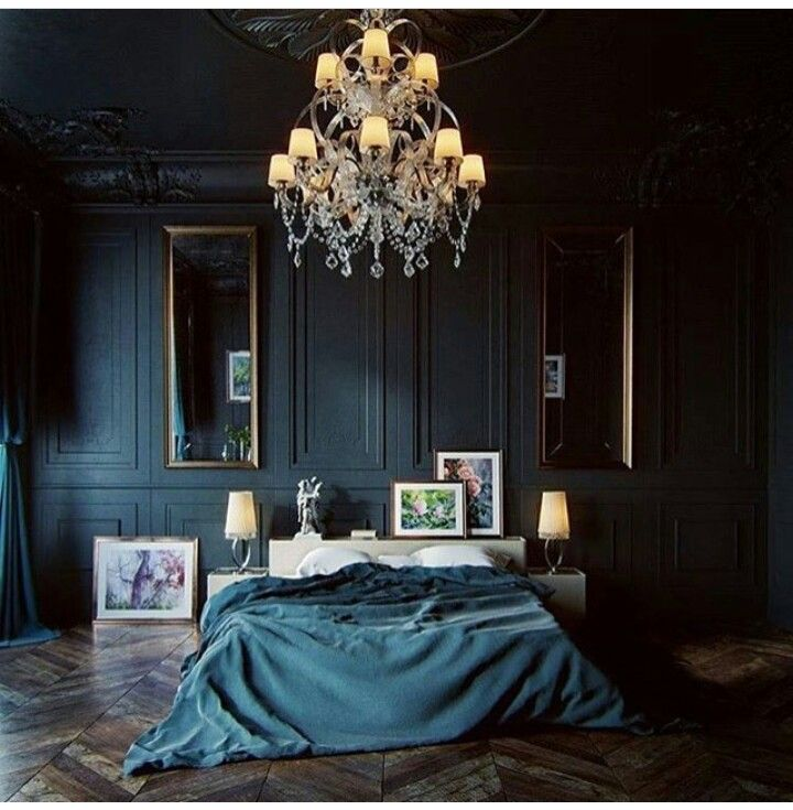 This is the color I want my bedroom