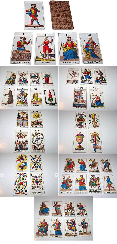36++ Tarot card games online information
