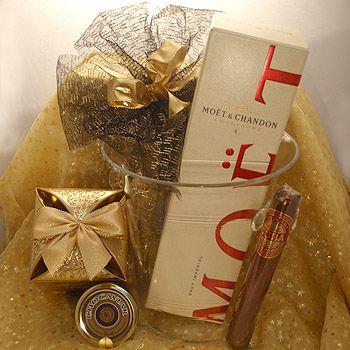 Darčekový kôš Elegan