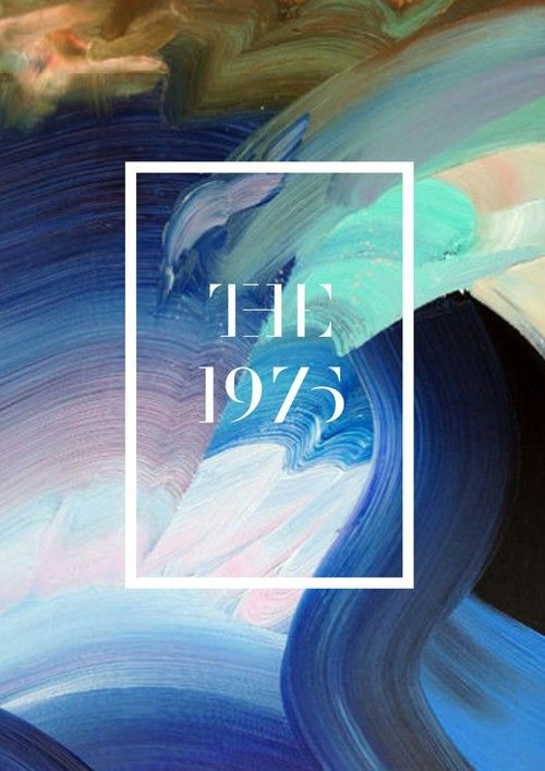 The 1975 wallpaper