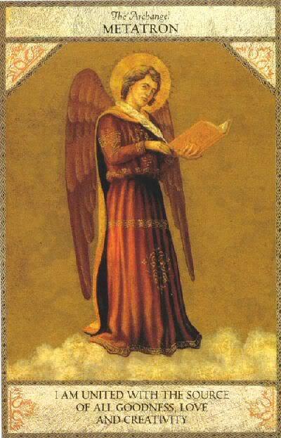 Archangel Metatron #angels #guidance #faith www.facebook.com/angelsoflight44