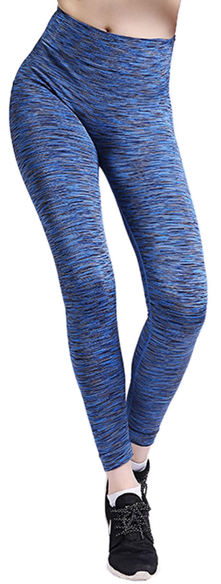 Amazon.com: Honour Fashion Women's Workout Tight Sports Pants Running Leggings: Clothing