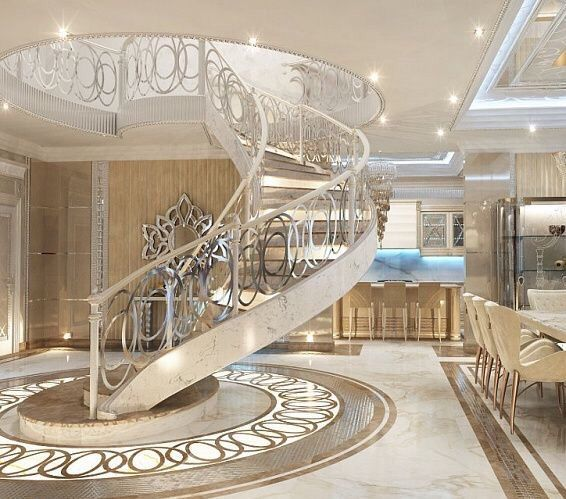 Grand Foyer Yacht : Best images about staircases foyers on pinterest