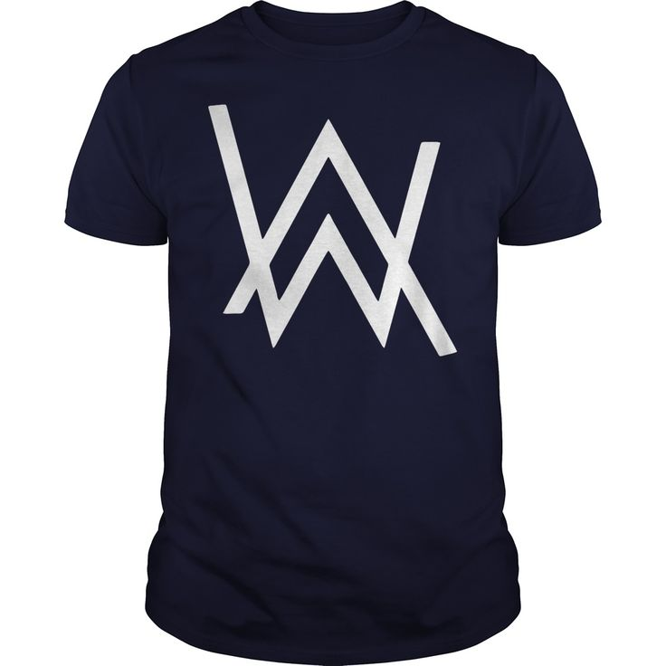 Alan Walker shirt