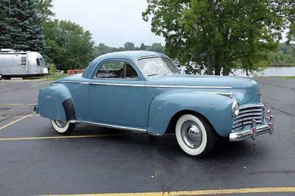 Chrysler royal royal business couple 1941 chrysler royal for 1941 chrysler royal 3 window coupe