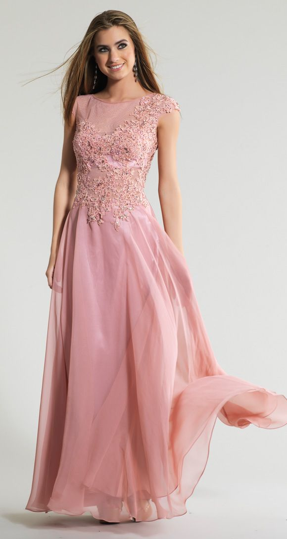 40 best 2015 Chic Prom Dresses Fashion images on Pinterest | Ball ...