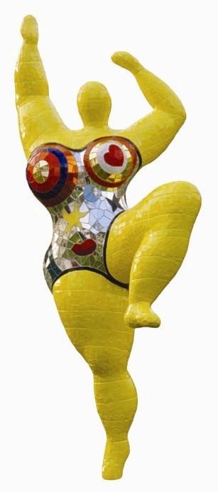 Niki de Saint Phalle: Her Life
