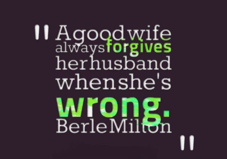 Best 25+ Good Wife Quotes Ideas On Pinterest