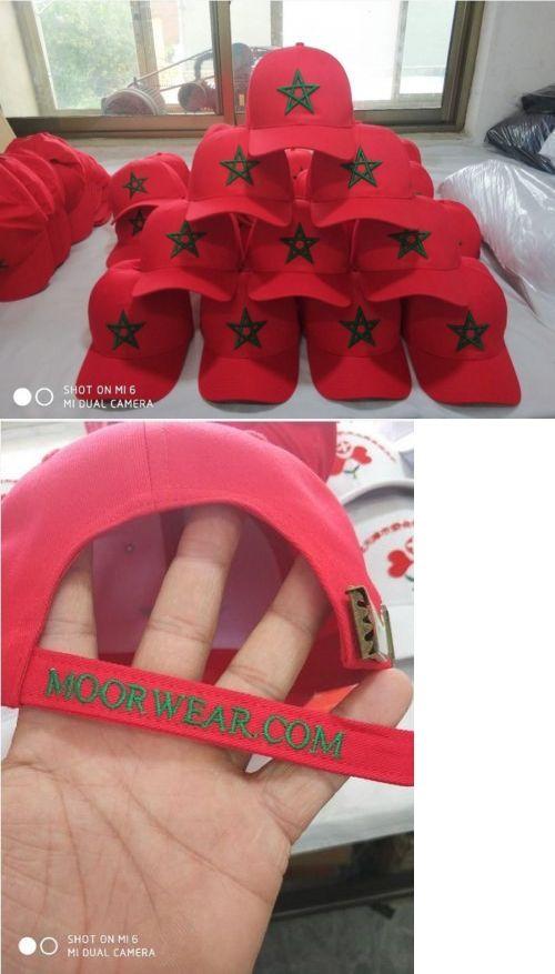 e32ee803261 Hats and Headwear 159057  Moorish Baseball Cap -  BUY IT NOW ONLY   14.4