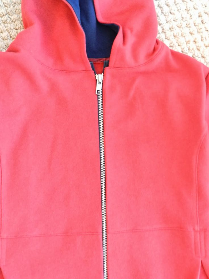21 Wale: Tutorial: Install a zipper and match seams without pinning or basting