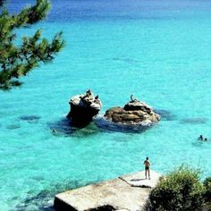 Golden beach, Thassos island, Greece препорачано од http://mojagarderoba.mk/