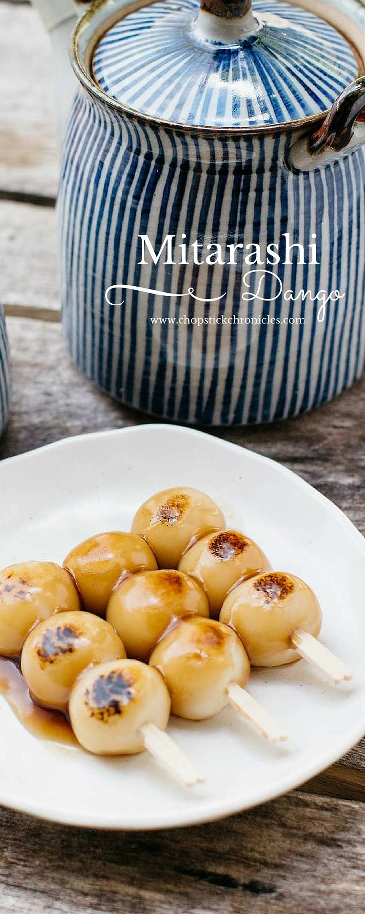 135 best japanese recipes images on pinterest japanese cuisine mitarashi dango is a delicious japanese sweet made from only two ingredients silken tofu and forumfinder Gallery