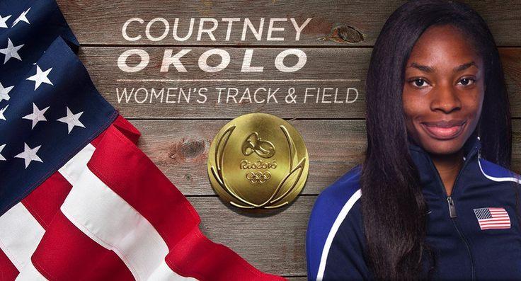 Courtney Okolo Leads USA To Rio GOLD in 4x400 Relay! http://www.texassports.com/news/2016/8/20/track-field-cross-country-okolo-leads-usa-to-gold-in-4x400.aspx?CPm … 8/20/16 via Sportle Longhorns    ·
