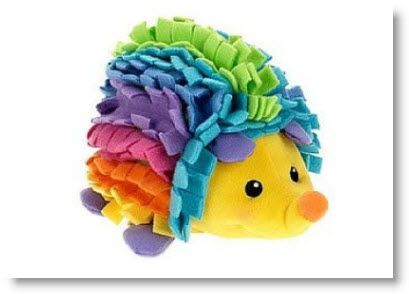 Felt Hedgehog tutorial and patterning think I need to make this for Skye...she wants a real one.  CUTE!!!