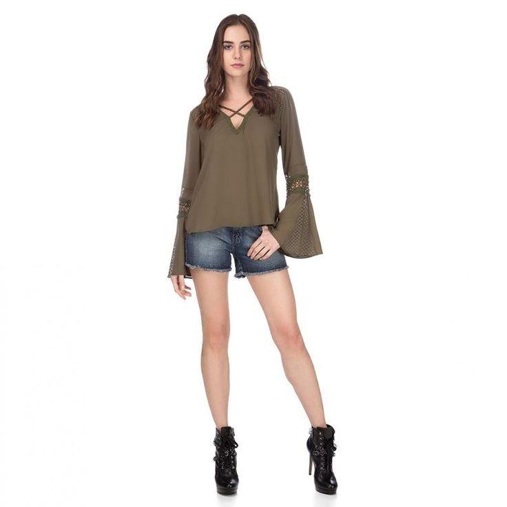 Amo! quem curte ?   Short Jeans Barra Desfiada  COMPRE AQUI!  http://imaginariodamulher.com.br/look/?go=2dmG6Mg  #comprinhas #modafeminina#modafashion  #tendencia #modaonline #moda #instamoda #lookfashion #blogdemoda #imaginariodamulher