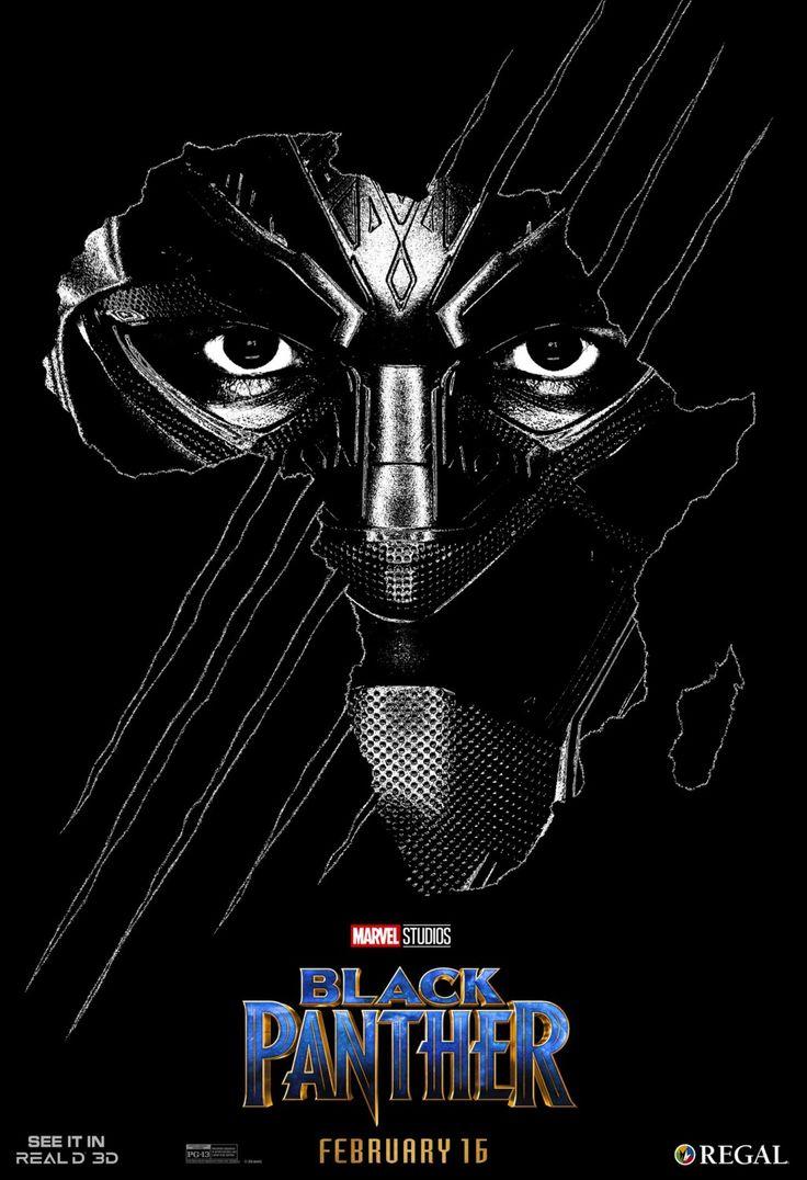 Black Panther - Regal Cinemas