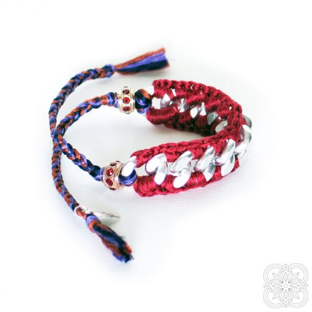 Bracelet Bohemian Rhapsody Collection