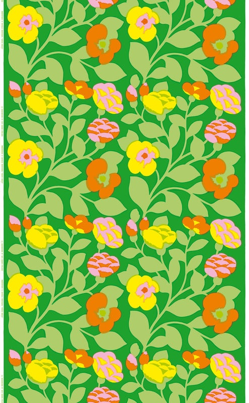 This would make a great duvet cover!!! So pretty.