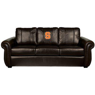 Dreamseat Chesapeake Sofa NCAA Team: Syracuse Orangemen