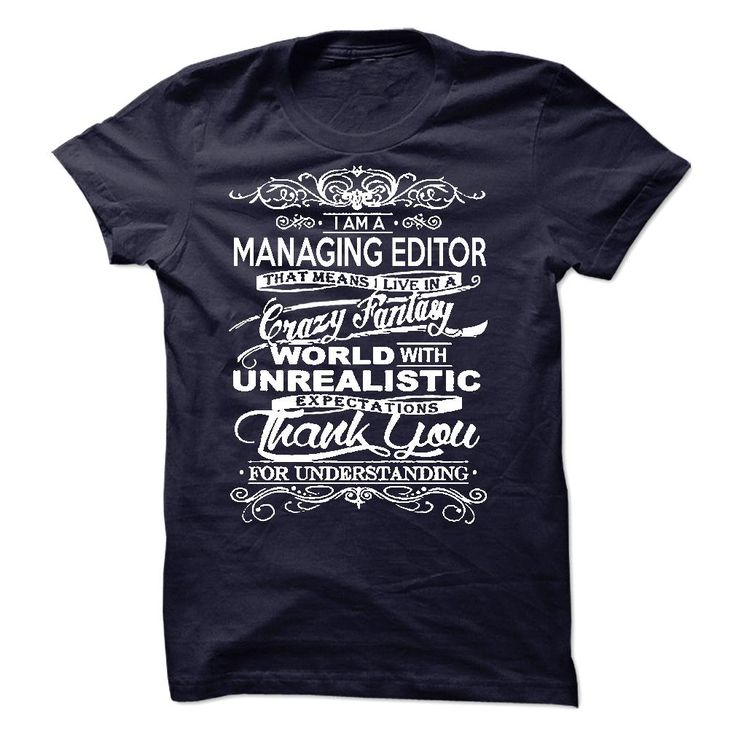 764 best Editor Shirts images on Pinterest Shirt hoodies, Retro - managing editor job description