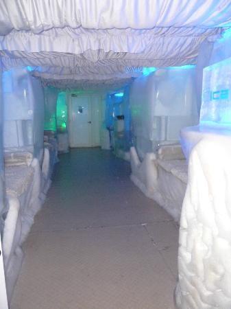 Photo of Ice Club