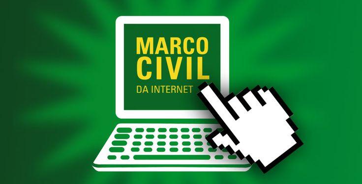 Você sabe o que é o Marco Civil da Internet?