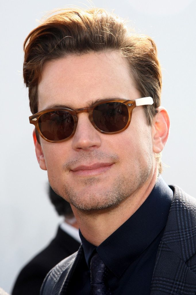 Matt Bomer Photos   Actor Matt Bomer Poses Outside The Heineken Tent During  The Annual Film Independent Spirit Awards At Santa Monica Beach On February  2015 ...