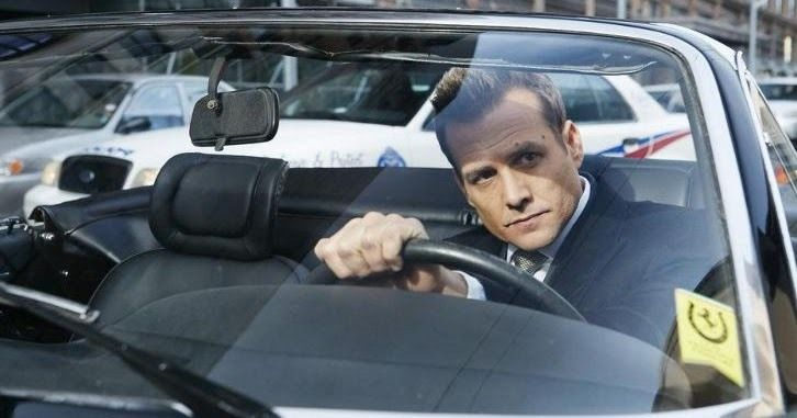 Suits - Episode 7.01 - Skin In the Game - Cast Table Read, Sneak Peek, Promotional Photos & Synopsis http://dlvr.it/PV4428