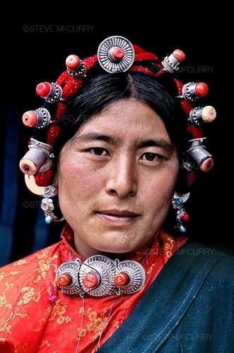 Tibetan pussy photo — photo 9