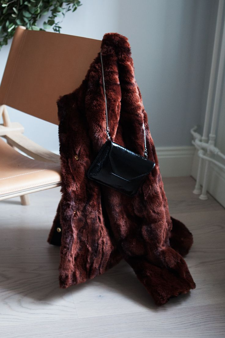 Winter collection by Filippa K